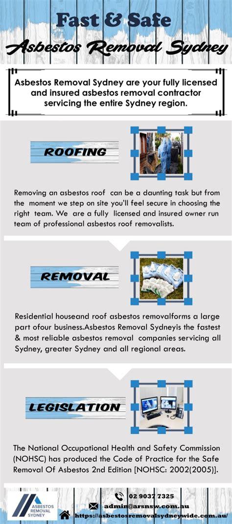 fast safe asbestos removal sydney