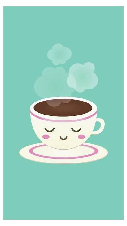 Coffee Cup Gifs Animation Fun Yum Tea