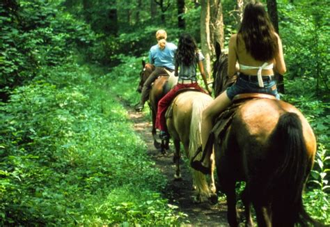 island riding horseback trails longislandpress rides park horse trail names hidden national way natural service beauty r10