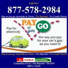 light companies in houston with no deposit prepaid energy companies prepaid lights and prepaid