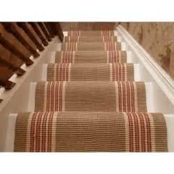 Sisal Escalier by Meknes Sisal Stair Runner Morocco Carpet Runners Uk
