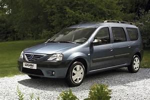 Dacia Logan Mcv 1 5 Dci 70 : dacia logan mcv 1 5 dci ambiance 2007 parts specs ~ Gottalentnigeria.com Avis de Voitures