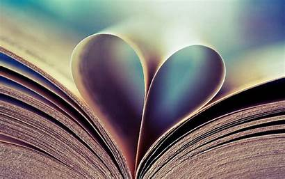 Heart Wallpapers Desktop Backgrounds Books Computer Hearts