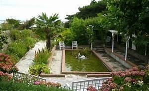 idees amenagement jardin exotique With amenagement petit jardin exotique