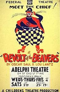 Revolt of the Beavers - Wikipedia