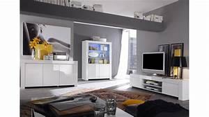 Esszimmerschrank Weiß Hochglanz : vitrine amalfi in wei echt hochglanz lackiert 4 t rig ~ Frokenaadalensverden.com Haus und Dekorationen