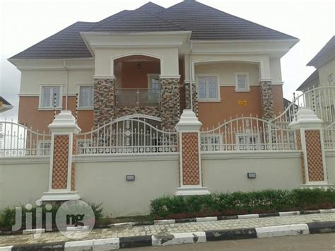 Cost Of Wiring A House In Nigerium by Tastefully Finished Duplex For Sale In Abuja