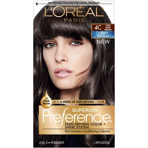 Loreal Hair Color by Image Result For L Oreal Superior Preference Cool
