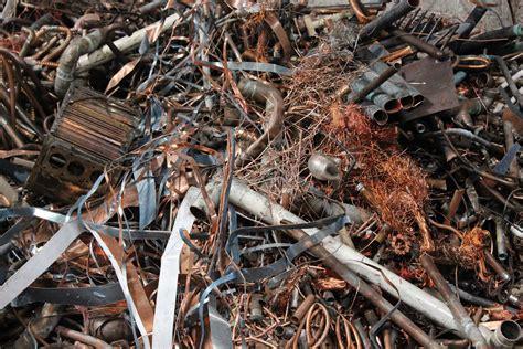 Scrap Metal Recycle In Tempe, Az  We Buy Scrap