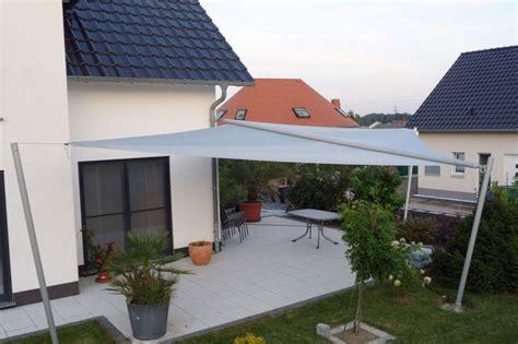 Terrasse Mit Sonnensegel by Sonnenschutz Terrasse Hohmann Sonnenschutz