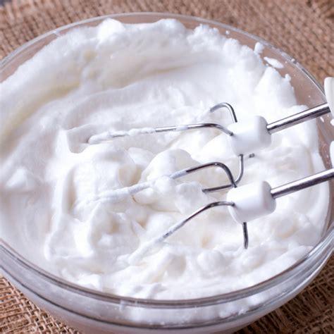 recette blancs en neige au thermomix