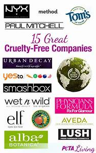 Search for CrueltyFree Companies Products and More  PETA