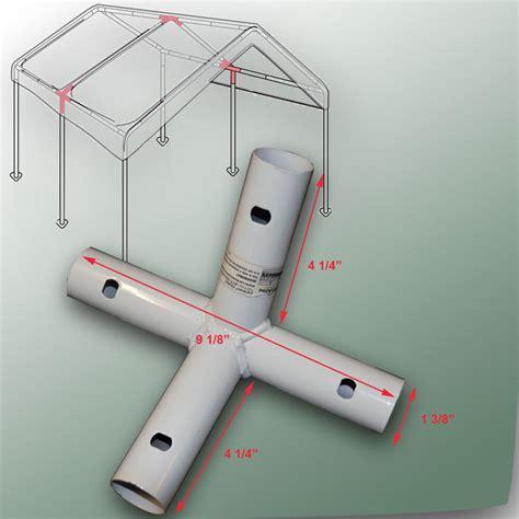 corner bracket     caravan canopy domain carport garage parts  ebay