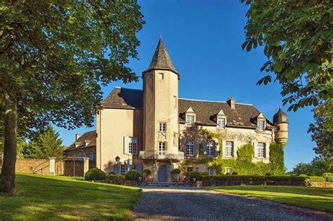 aveyron chambres d hotes chateau de labro onet le château aveyron midi pyrénées