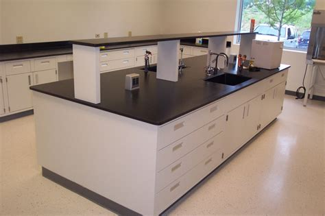Laboratory Bench Work by Laboratory Countertops Bench Tops Lffh Inc
