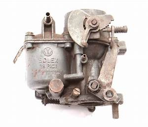 Solex Carburetor 28pict 61