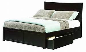 Cal King Platform Bed Frame Plans www woodworking