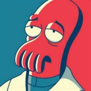 Futurama Zoidberg Profile Pic