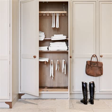 Drying Cupboards by Novel Ways With Drying Racks Ideal Home