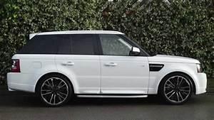 2011 61 Range Rover Sport Autobiography YouTube