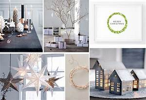 Come creare un Natale minimalista