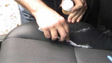 comment renover un canapé comment reparer canape cuir dechire 28 images comment