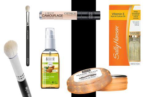 5 Günstige Beautyprodukte Unter 10 Euro  Who Is Mocca?
