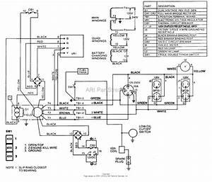 House Generator Wiring Diagram