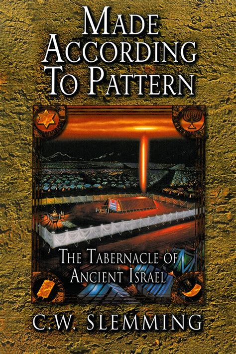 Made According to Pattern - CLC Publications