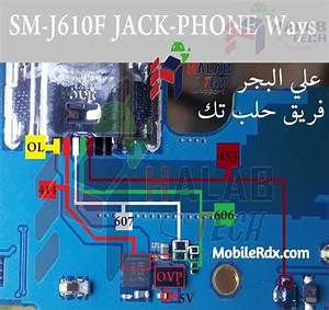 Samsung Galaxy J6 J610f Charging Problem Solution Usb Ways