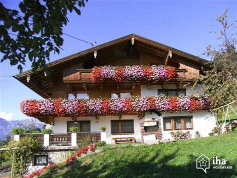 Haus Mieten In Hart Im Zillertal Iha 53293