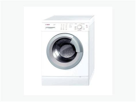 Bosch Axxis One Washer Dryer Set 0 Obo (retails For 00-ish, New). Central Saanich, Victoria