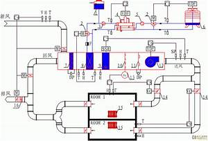 Hvac Air Conditioning Wiring Diagrams Trusted Wiring