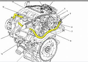 1999 Chevy Venture Engine Diagram