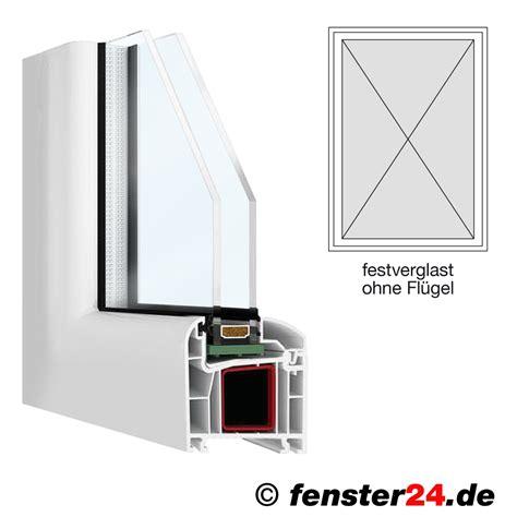 fenster 24 de febobasic breite 600mm x w 228 hlbare h 246 he in wei 223 feststehend ohne fl 252 gel kunststofffenster