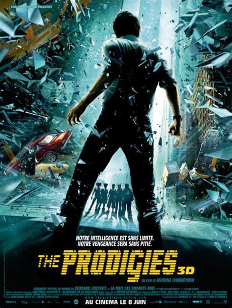 Prodigy Movie