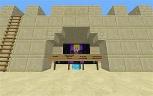 Mesopotamian Ziggurat, creation #3735