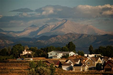 colorado usa brighton mountains elevation places cities landscape rocky harrison houses mountain sky st wow altitude homes above america map
