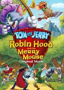 Tom and Jerry: Robin Hood and His Merry Mouse : Target