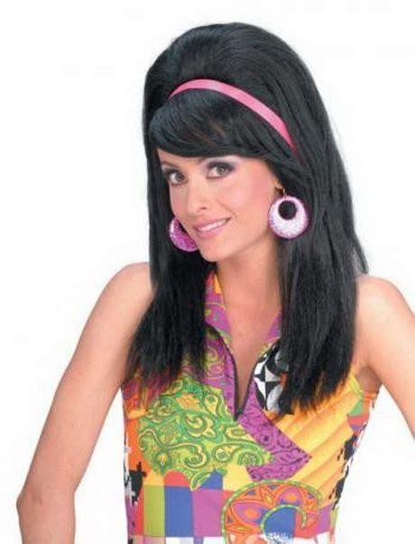 coiffure disco femme disco en  coiffures disco