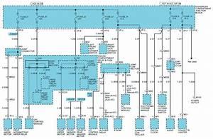 2000 Kenworth Fuse Panel Diagram