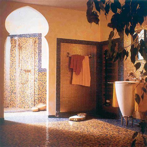 deco chambre orientale magie d 39 orient dans la salle de bain tendances déco