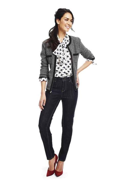 Liz Claiborne tweed jacket | Fashion Favorites | Pinterest