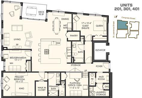 a floor plan four different floor plans 118onmunjoyhill com