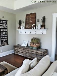 How To Decorate High Ledges In Living Room