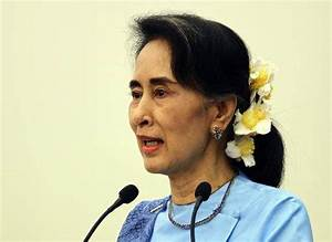UN calls on Myanmar's Suu Kyi to visit crisis-hit Rakhine ...