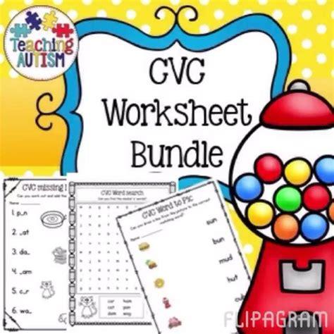 worksheets    storm   kiddos