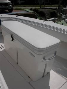 Frigid Rigid Coffin Box For Sale  Tackle Center Is Sold