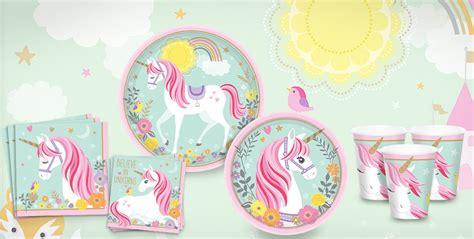 magical unicorn birthday party birthday party magical unicorn birthday party supplies magical unicorn