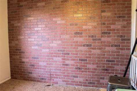 home depot interior wall panels adorable 20 faux brick wall panels home depot design